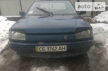 Renault 21 1986 в Черновцах