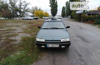 Renault 21 1992 в Кременчуге