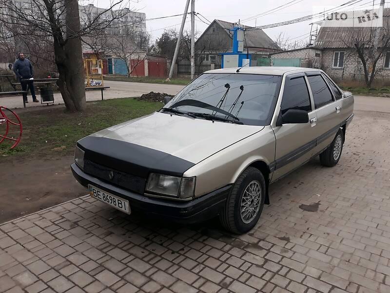 Renault 21 1987 в Херсоне