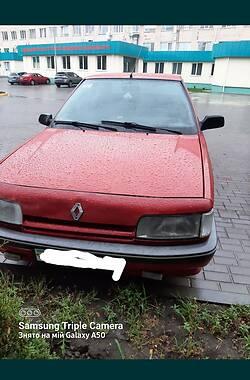 Седан Renault 21 1991 в Дубно