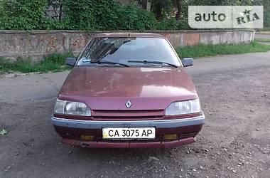 Renault 25 1990 в Черкассах