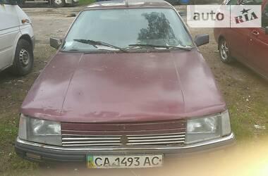 Renault 25 1986 в Києві