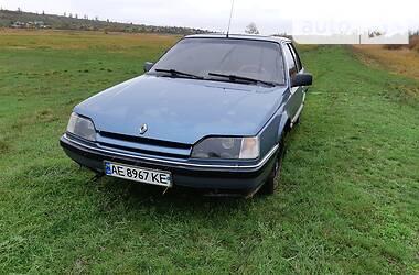 Renault 25 1988 в Каменском