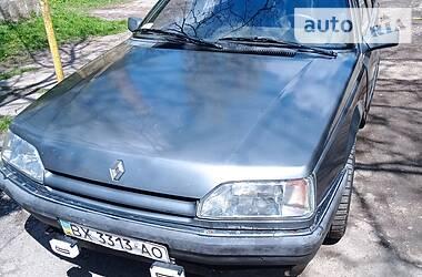 Renault 25 1991 в Хмельницком