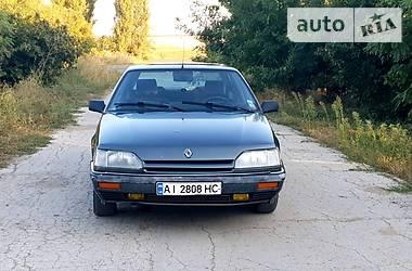 Хэтчбек Renault 25 1993 в Одессе