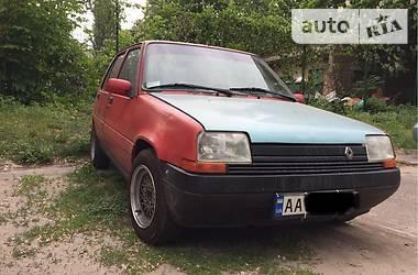 Renault 5 1990 в Киеве