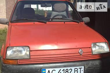 Renault 5 1990 в Луцке