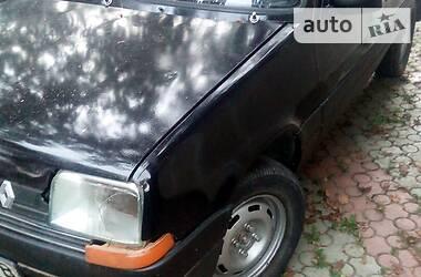 Renault 5 1986 в Косове
