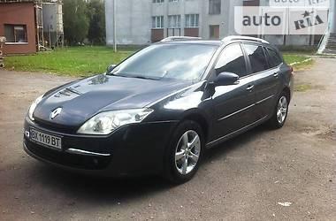 Renault 8 2009 в Красилове