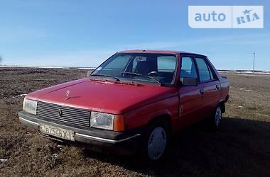 Renault 9 1984 в Харькове