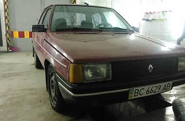 Renault 9 GTL 1986