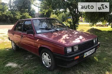 Renault 9 1986 в Бершади