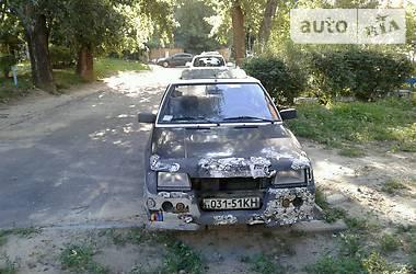 Renault 9 1987 в Киеве