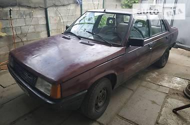 Седан Renault 9 1995 в Миколаєві