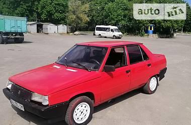 Седан Renault 9 1988 в Виннице