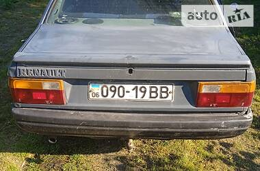 Седан Renault 9 1987 в Черкасах
