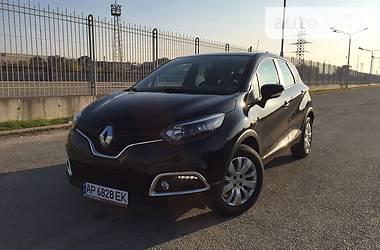 Renault Captur 2016 в Запорожье