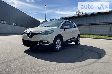 Renault Captur 2015 в Киеве