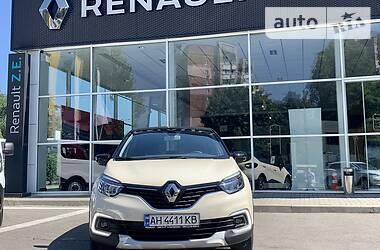 Renault Captur 2019 в Днепре