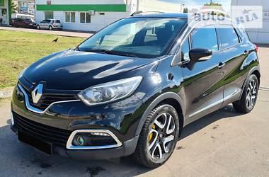 Renault Captur 2013 в Калуше
