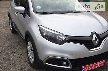 Renault Captur 2013 в Луцке