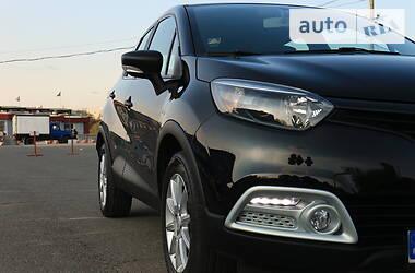 Renault Captur 2013 в Харькове