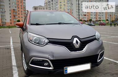 Renault Captur 2015 в Виннице