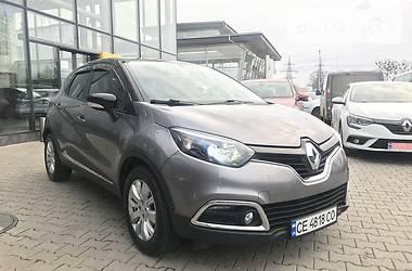 Renault Captur 2015 в Чернівцях