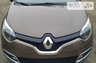 Renault Captur 2014 в Миколаєві