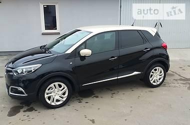 Renault Captur 2016 в Івано-Франківську
