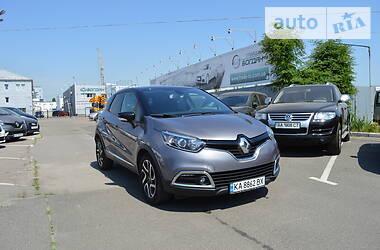 Внедорожник / Кроссовер Renault Captur 2016 в Киеве