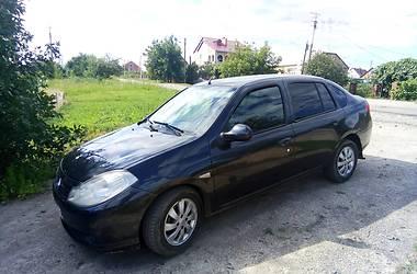 Renault Clio Symbol 2009 в Луцке
