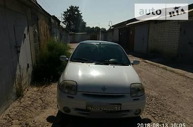 Renault Clio Symbol 2001 в Харькове