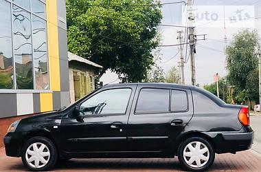 Renault Clio Symbol 2007 в Днепре