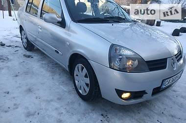 Renault Clio Symbol 2008 в Городище