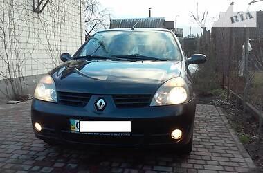 Renault Clio Symbol 2008 в Черкассах