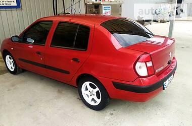 Renault Clio Symbol 2005 в Херсоне