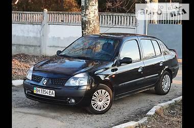 Renault Clio Symbol 2004 в Одессе