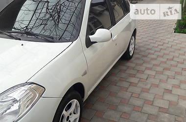 Renault Clio Symbol 2010 в Новой Каховке