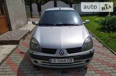Renault Clio Symbol 2003 в Києві