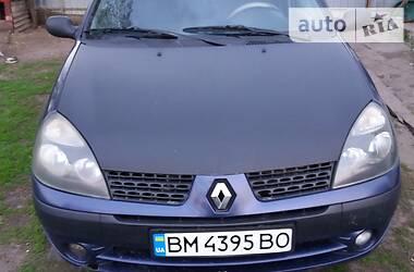 Renault Clio Symbol 2003 в Путивле