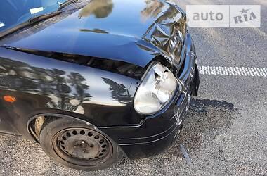 Renault Clio Symbol 2002 в Днепре