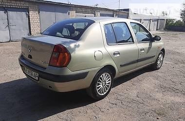 Renault Clio Symbol 2004 в Днепре