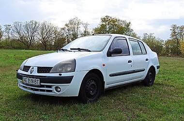 Renault Clio Symbol 2003 в Василькове