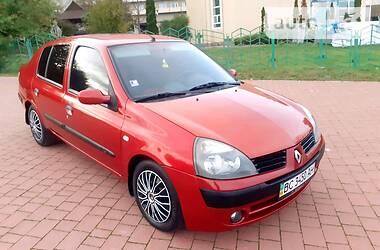 Renault Clio Symbol 2005 в Трускавце