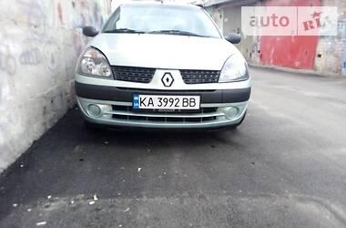 Renault Clio Symbol 2003 в Киеве