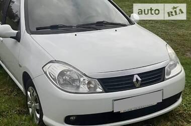 Renault Clio Symbol 2011 в Львове