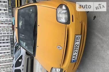 Renault Clio Symbol 2001 в Киеве