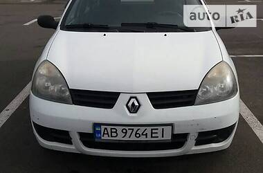 Renault Clio Symbol 2006 в Киеве