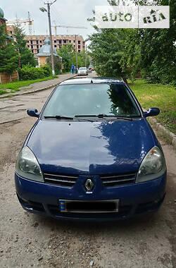 Renault Clio Symbol 2006 в Івано-Франківську